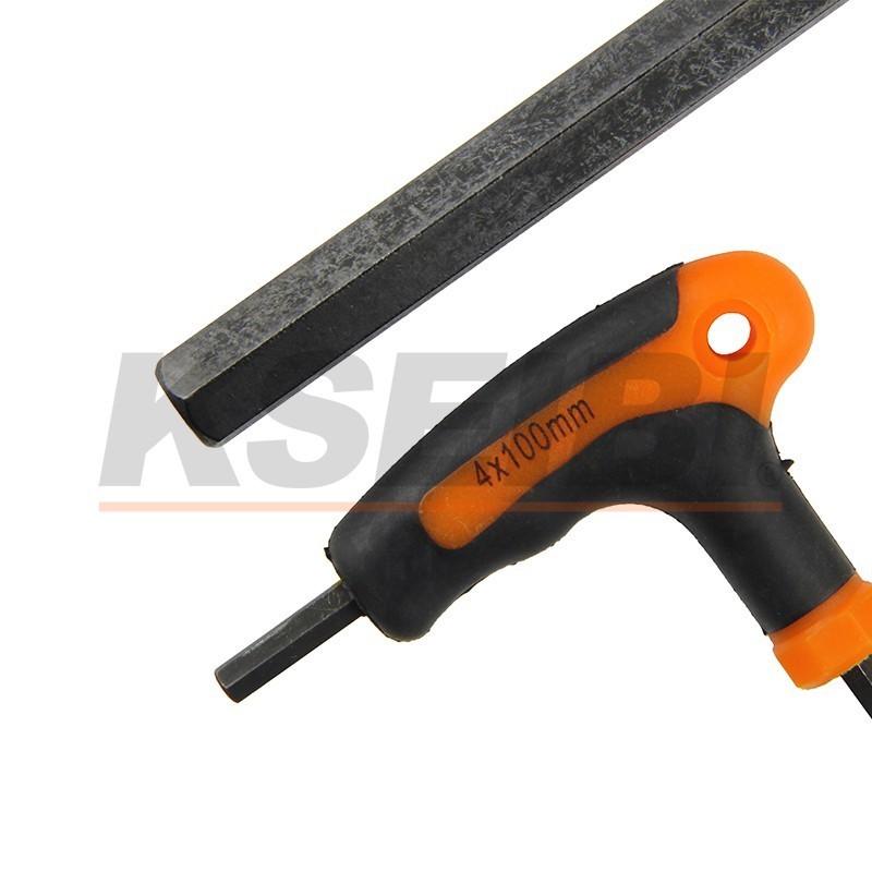 Kseibi Buy 7 Pc T Type One Way Star Amp Tamperproof Key