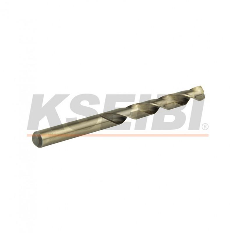 Metal drill bit sets HSS-Co