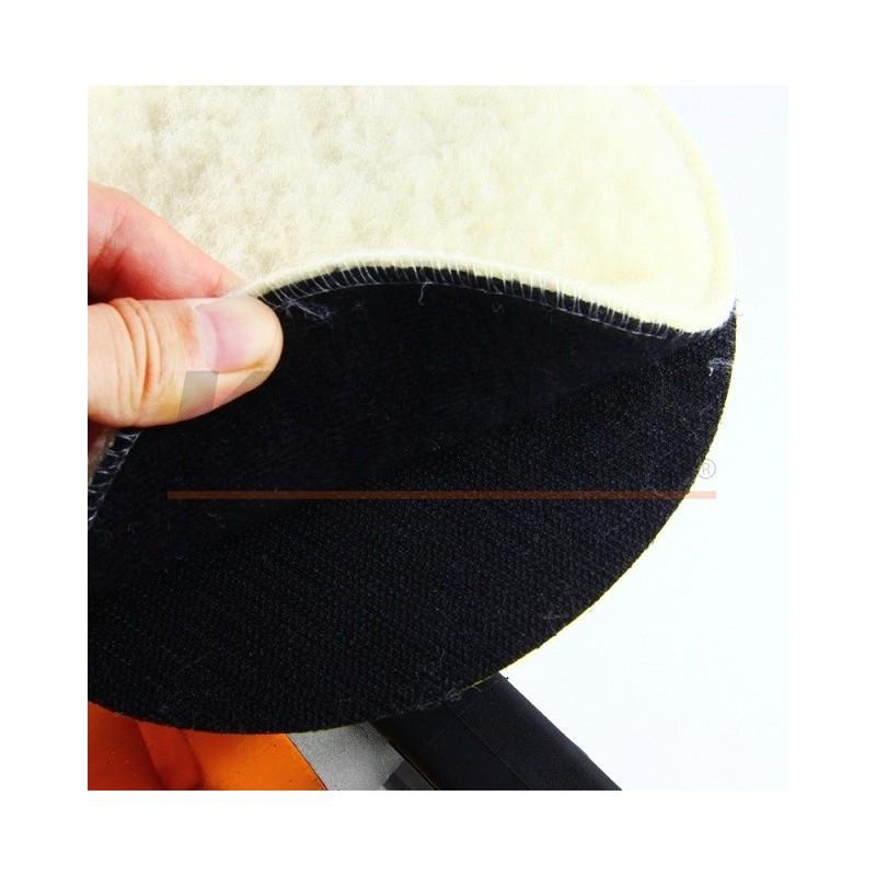 Polishing bonnets