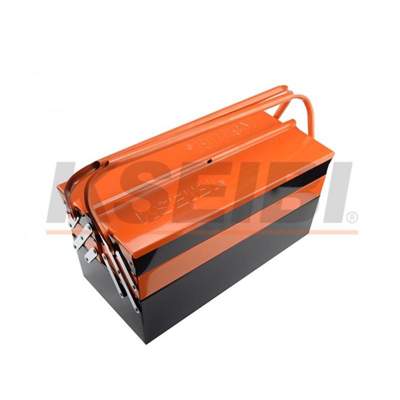 Tool Box 5 Compartments