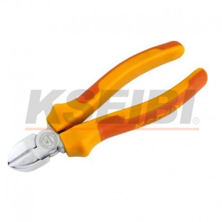 Diagonal Cutting Pliers PROGRIP