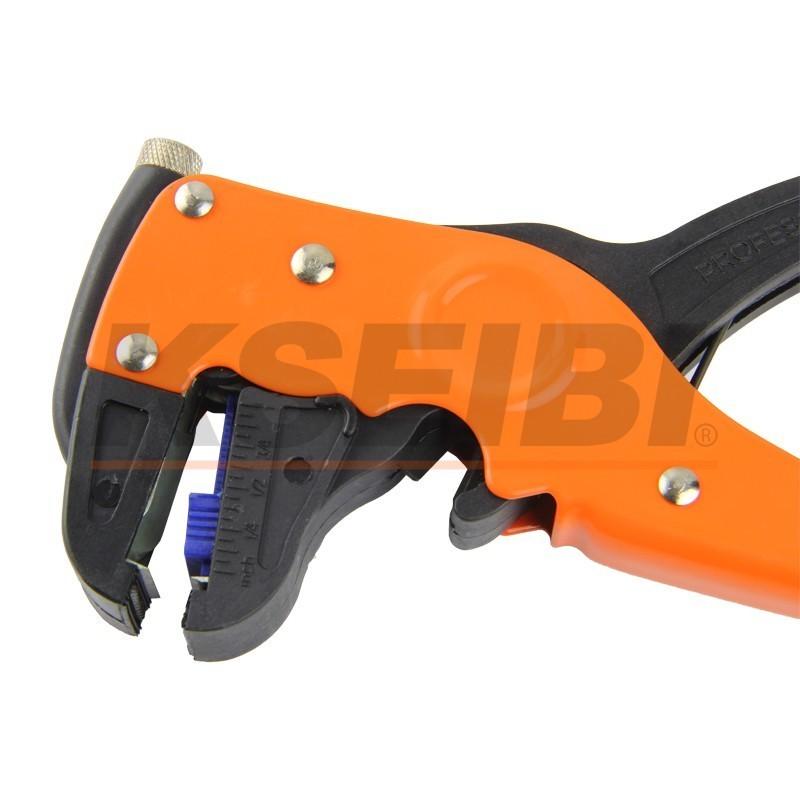 Wire Stripper 0,5-4MM