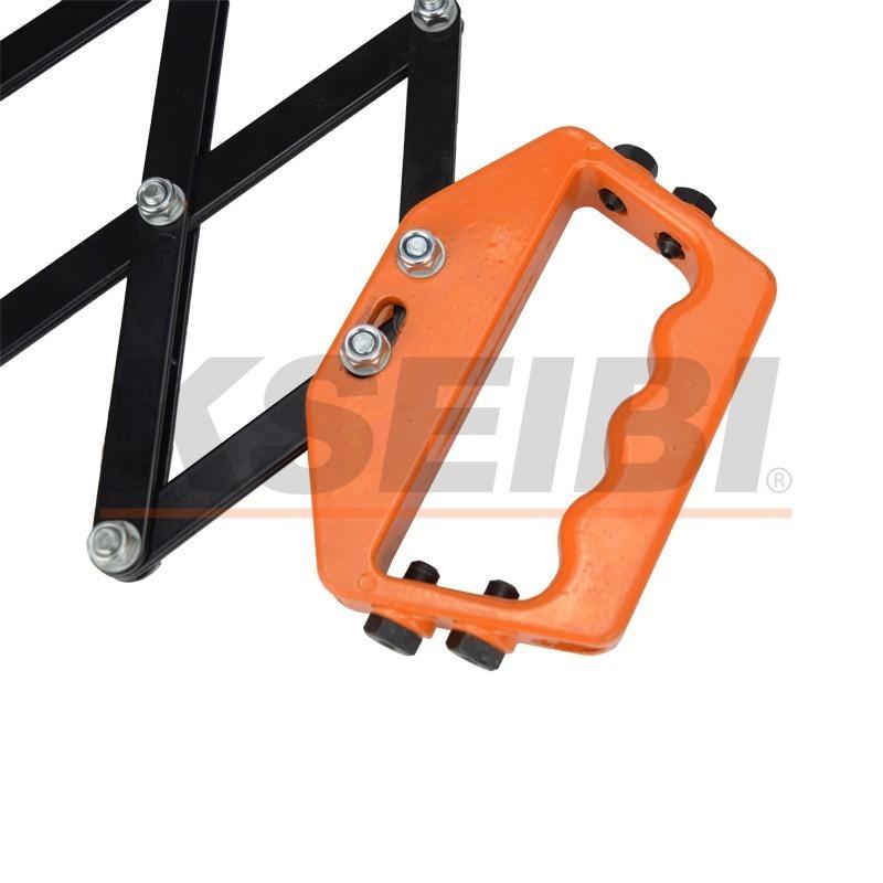 Industrial Scissor Action Riveter