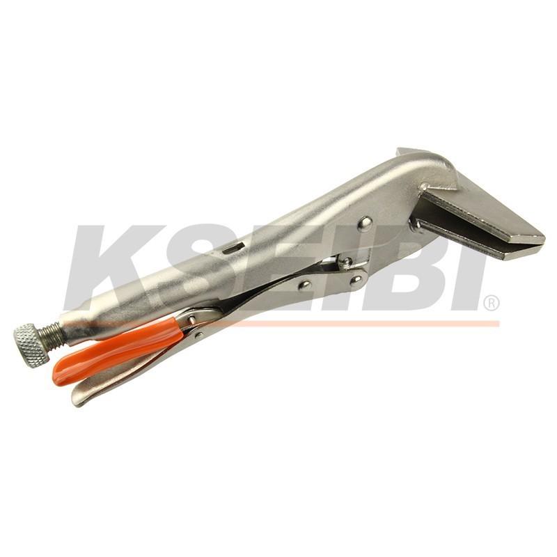 Sheet Metal Locking Plier