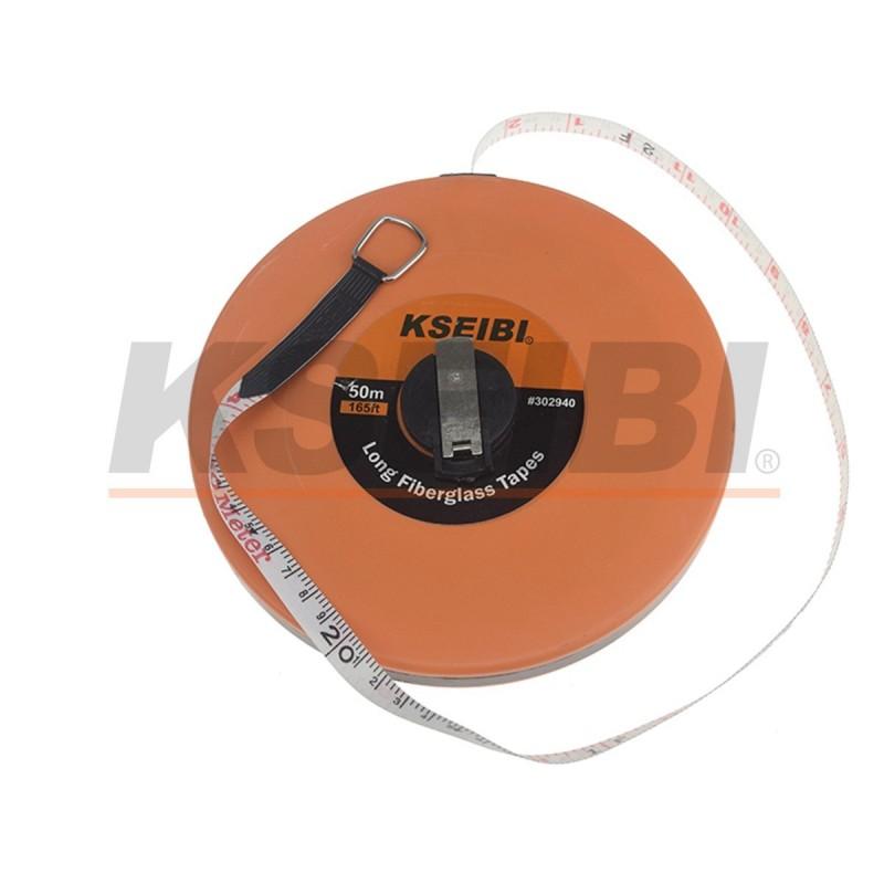 Long Fiberglass Tapes