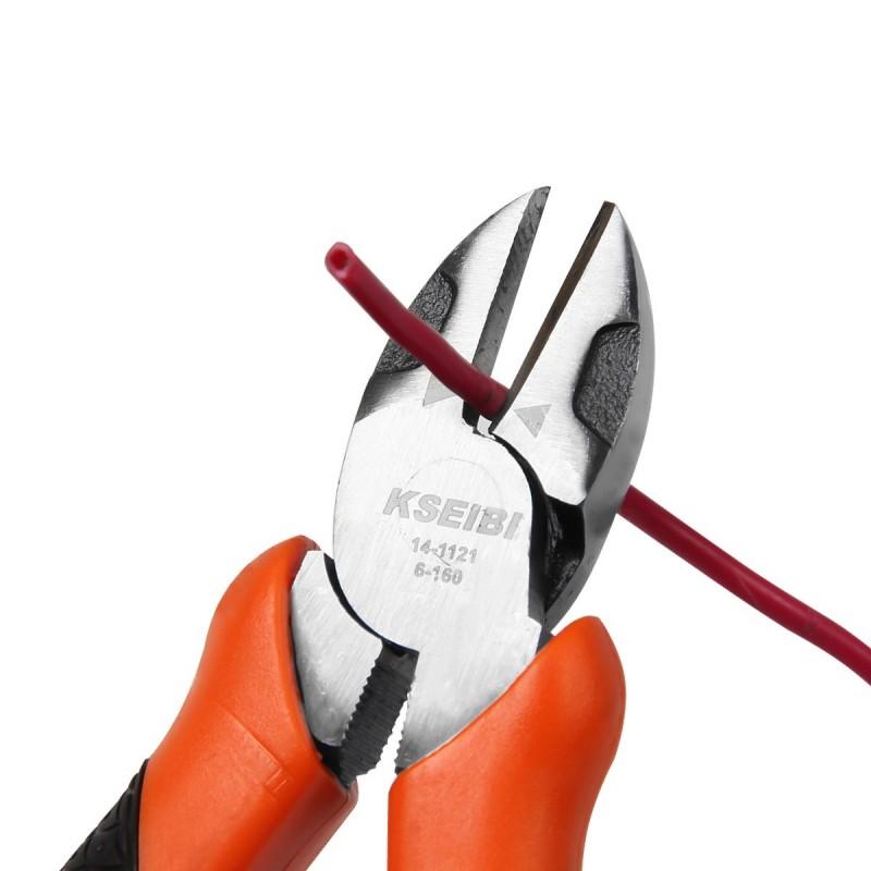 Industrial Diagonal Cutting Pliers